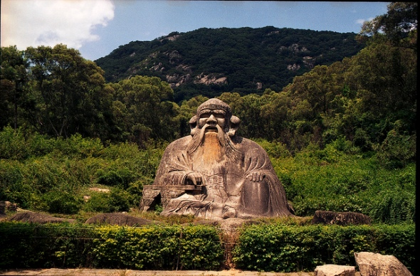 laozi daoist philosophy