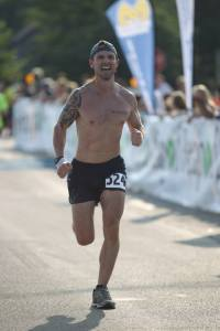 2013 peapod half marathon jeff lung