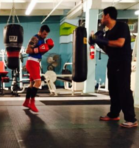 jeff lung boxing training 3